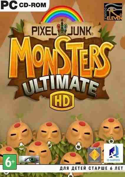 Descargar PixelJunk Monsters Ultimate [MULTI6][WaLMaRT] por Torrent
